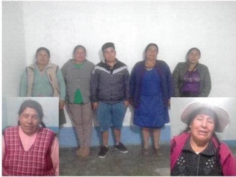 photo of Sr. De La Vara Ii Group