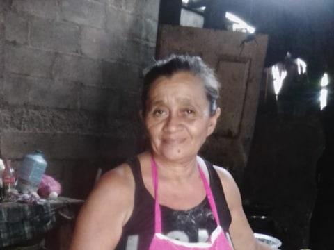 photo of Reina Patricia