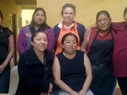 photo of Las Amigas Group
