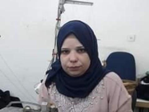 photo of Shaymaa