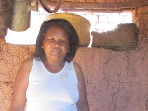photo of Fanjanihaina Rose Isabelle