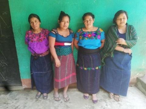 photo of Grupo Patzite Costa 1 Group