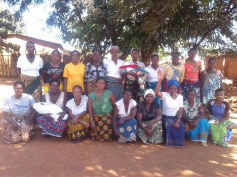 photo of Chikhulupiliro Group