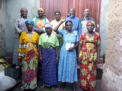 photo of Dufatanye-Nkotsi Group