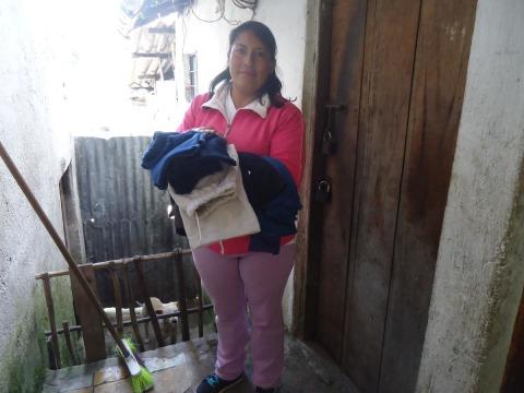photo of Daira Del Rocio