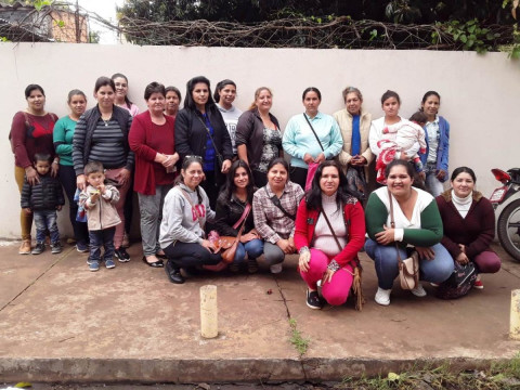 photo of Mujeres Del Piroy Group