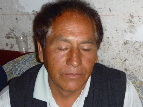 photo of Nazario