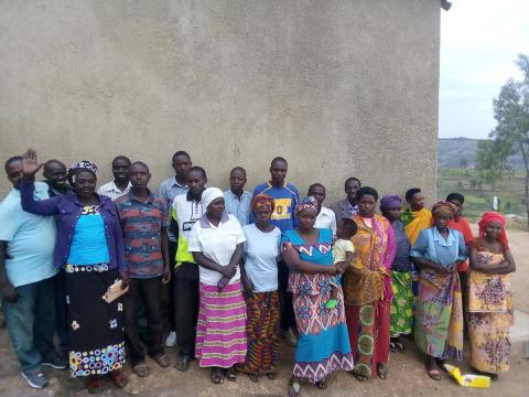 photo of Dukore Cb Group