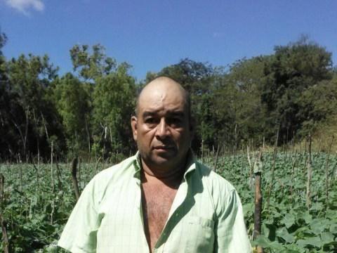 photo of Oscar Leonel