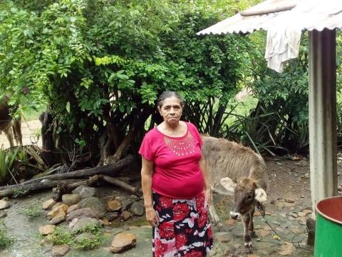 photo of María Sabina