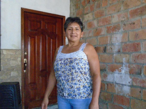 photo of Gladis Asunción
