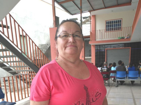 photo of Lenda Grimanesa