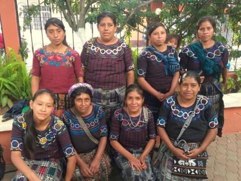 photo of Mujeres De Sancho Group