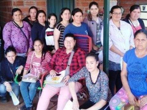 photo of Pirapo Group