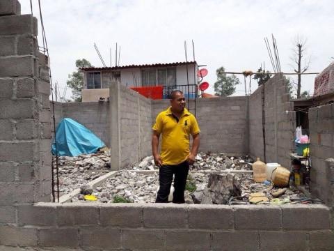photo of Gelacio