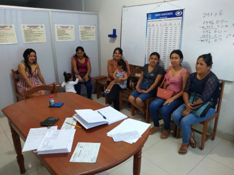 photo of Cocabambilla Group