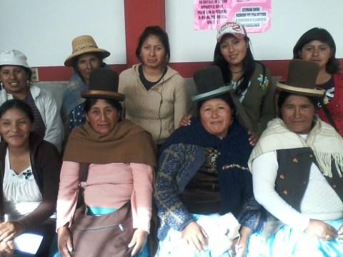 photo of Flor Naciente Group