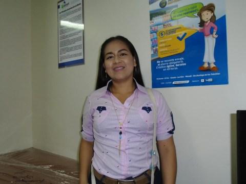 photo of Angelica Maria