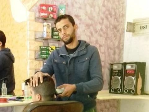 photo of Wa'el