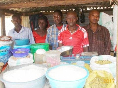 photo of Mkombozi-Kahama Group