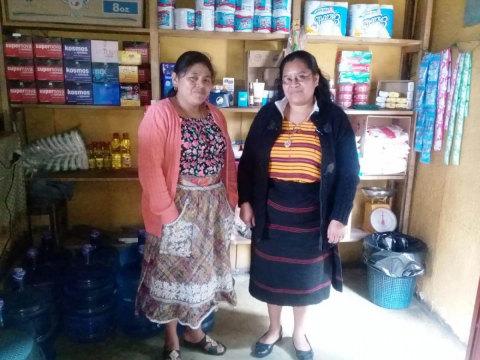 photo of Dúo Metas En Jesús Group