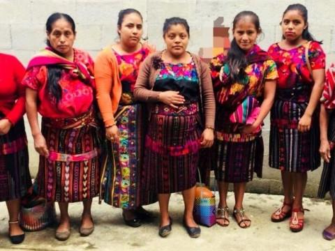 photo of Naranjas De Cucabaj Group