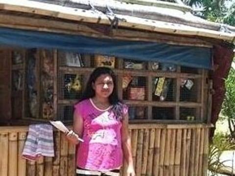 photo of Joannaliza
