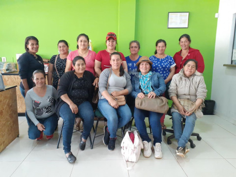 photo of Madre Lider Group