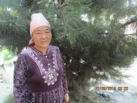 photo of Kanayim