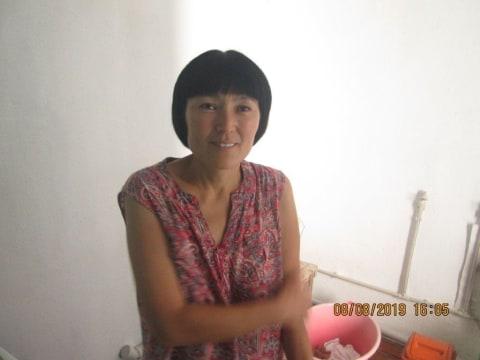 photo of Ainura