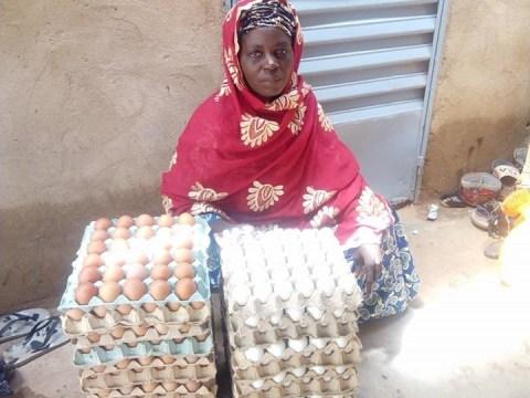 photo of Mamata