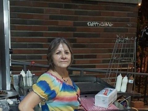 photo of Olga Lucia