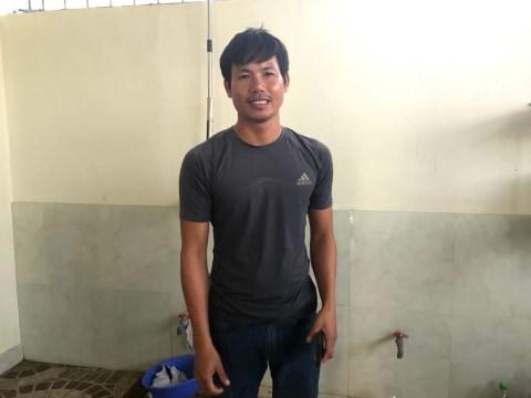 photo of Cường