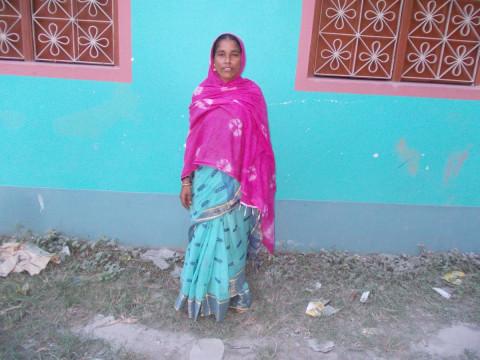 photo of Kashmira