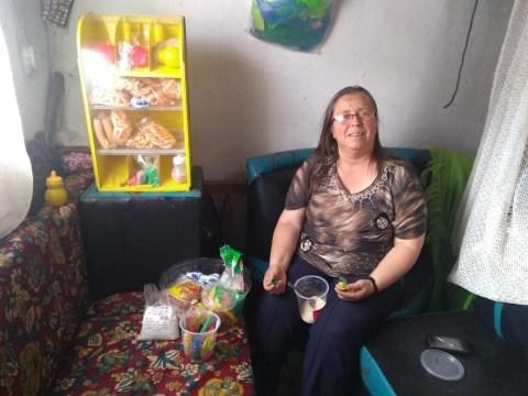 photo of Dora Cecilia