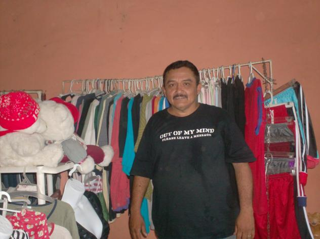 Freddy Alberto