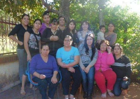 Kuña Guapa 2 Group