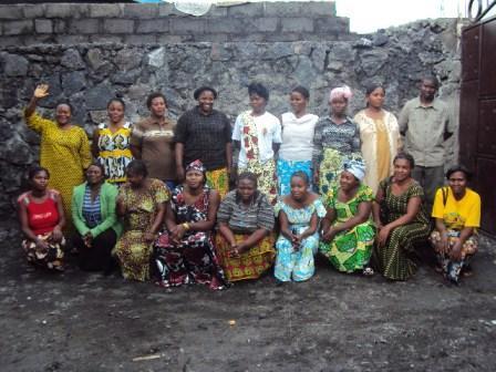 Umoja Virunga Group