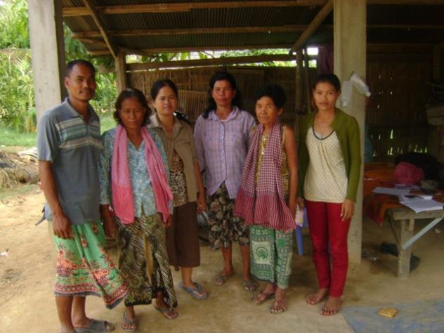 Deun's Group