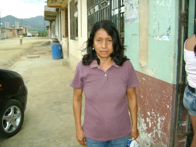 María Alba