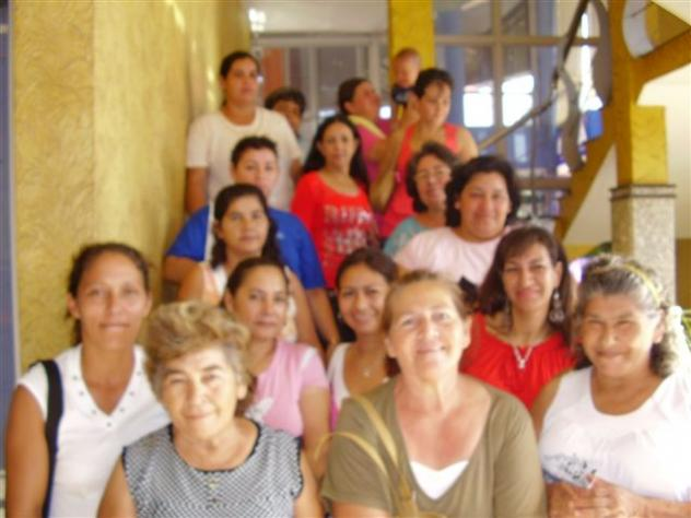 Torype Oñondivepa Group