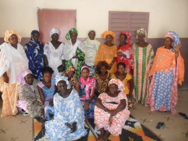 Sop Seydina Mohamed Group