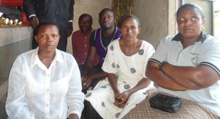 Nkanga 2 Tukore Group
