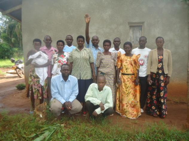 Kigunda Abeteraine Group