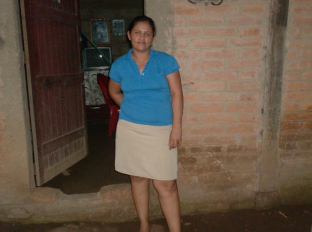 Reyna Marisol