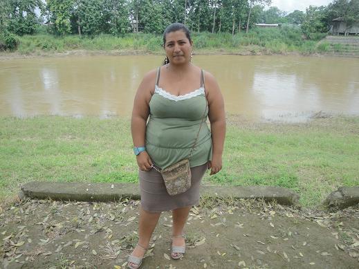 Luisana  Elizabeth