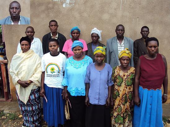 Ntungamo Tukore Group D, Kihihi