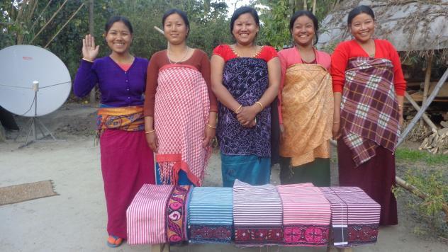 Lamyanba Group