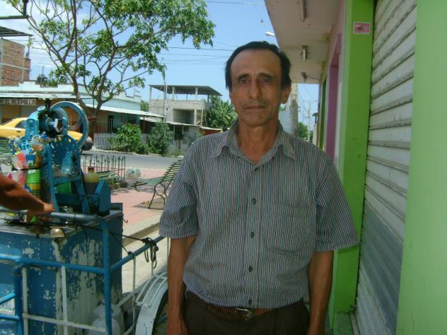 Ramón Lizardo