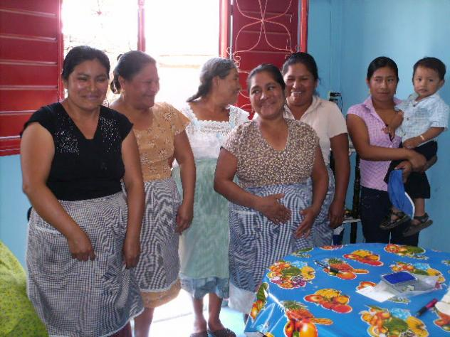 Usumacinta 1 Group